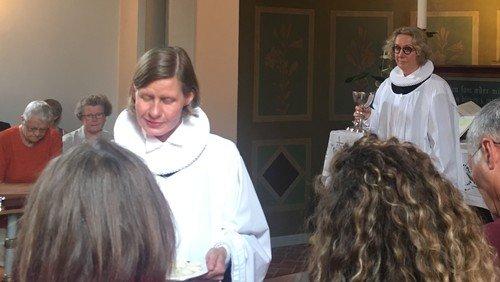 Christina Vildfang Andersen