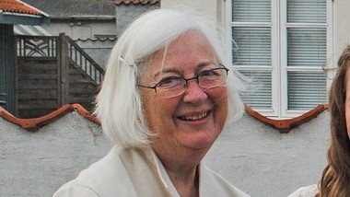 Hanne Møhr