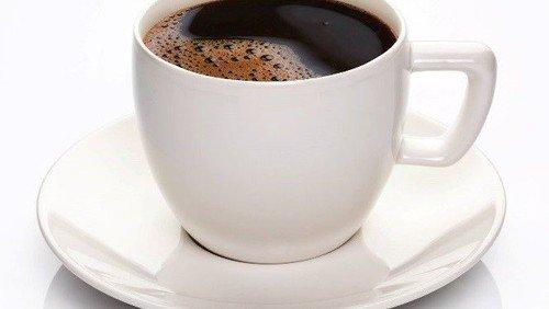 Kaffe efter morgengudstjenesten