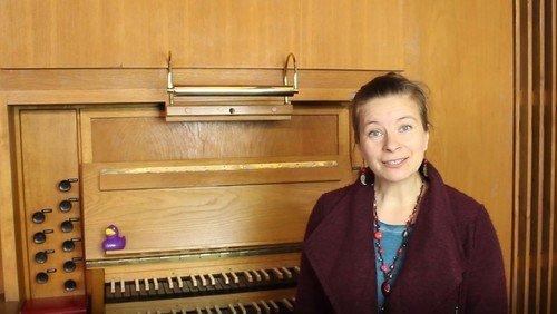 Die LKW-Orgel: Orgelrätselreise am 23. Mai