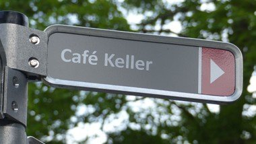 Café Keller