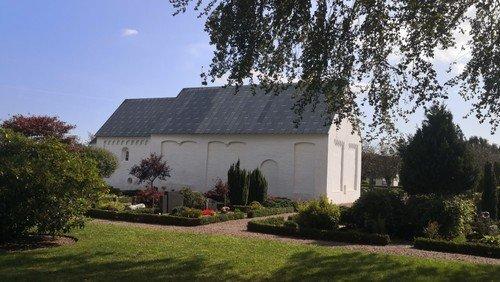 Se kommende kirkekoncerter og sognearrangementer