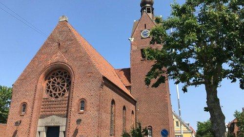Orientering fra menighedsrådet om præstesituationen