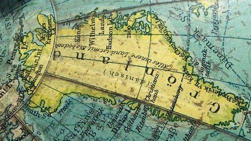 Grønlandsk indsættelsesgudstjeneste for Mânguak` Dalager 20. juni kl. 12.30