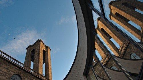 Fuld genåbning af kirkekontoret fra 14. juni