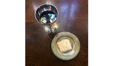 Sunday Morning Service and Communion - 30 May 2021