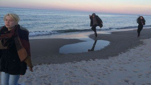 Jugend-Sommer-Erlebnisse an der Ostsee vom 4. bis 16. Juli 2021
