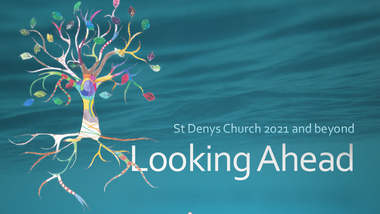 Looking Ahead- Becoming a River of Discipleship