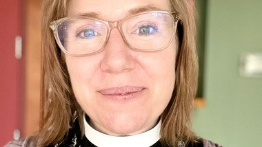 From The Vicar: One Whose Nature is Community