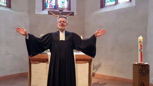 Gesegnet: Sonntags-Gottesdienst aus Gladenbach am 30. Mai 2021