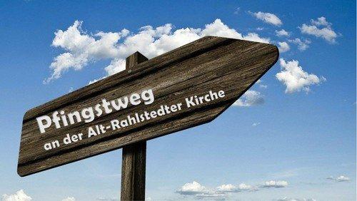 Pfingstweg