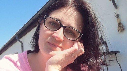 Britta Bienia nimmt Abschied vom Luur Up