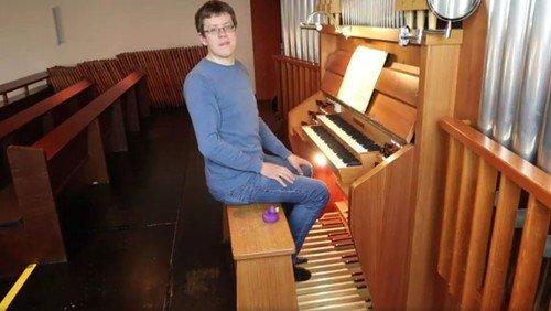 Die Qual der Wahl beim Registrieren | Orgelrätselreise am 30. Mai
