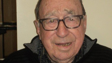 Leo Pedersen - former Board member and long time dedicated church supporter, passed away