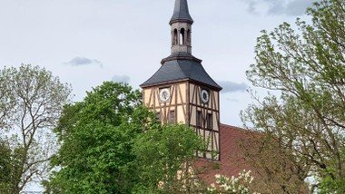 Kirchenfenster Juni/ Juli 2021