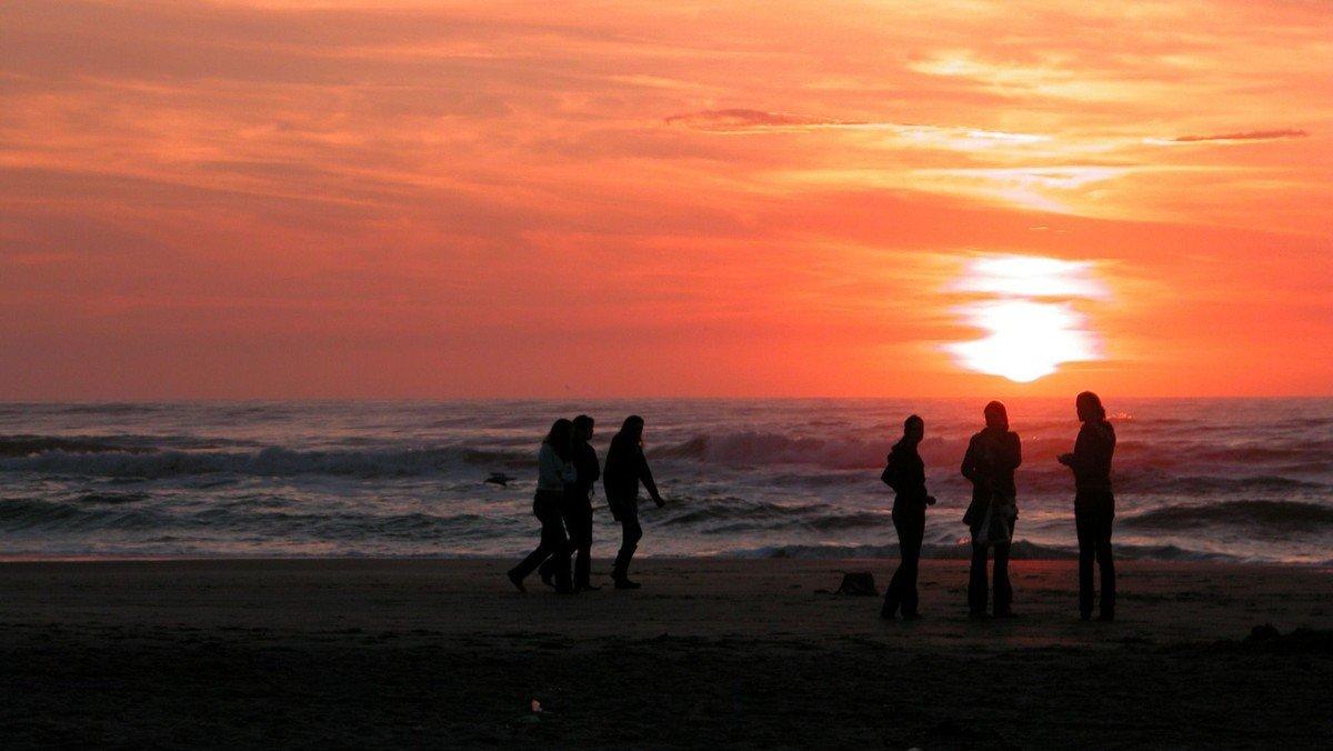 Sommerreisen für Kinder und Jugendliche