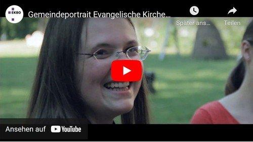 Video: Gemeindeportrait