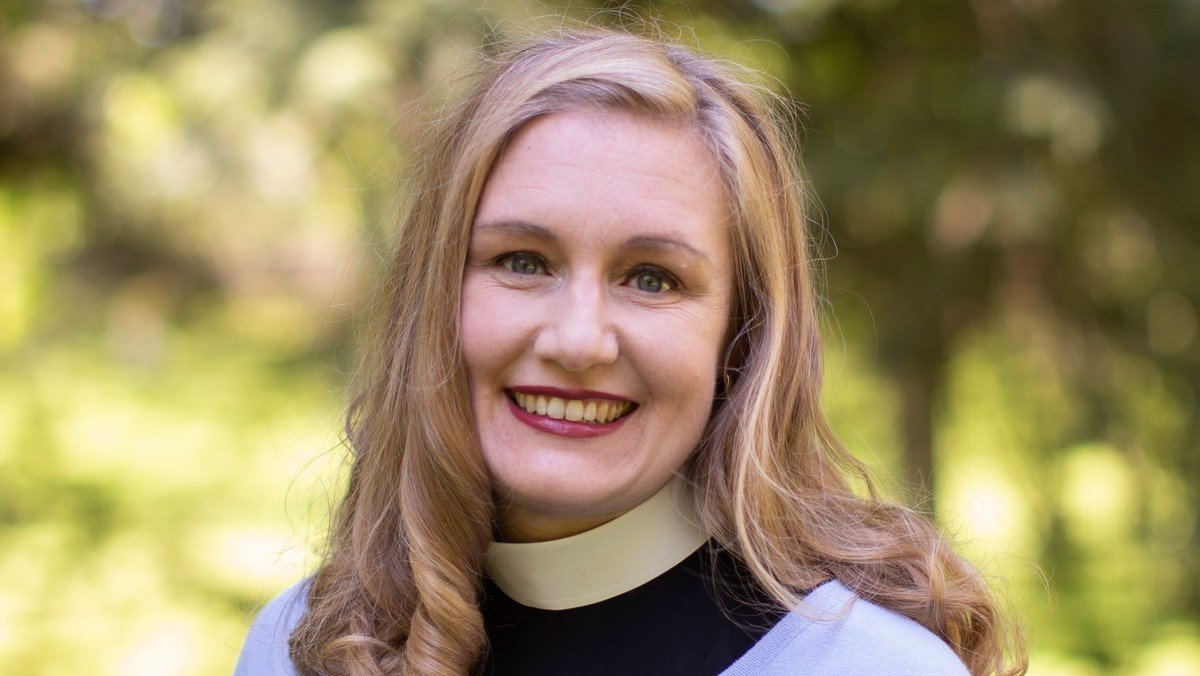 A Message From The Rev. Canon Elise Johnstone