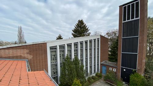 Das Sommercamp der Zuversichtskirche