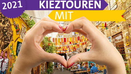 Berliner Kieztour zum Umgang mit dem Tod geplant