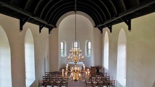 Offene Kirchen, Ausstellungen und Ausflugsziele im Sommer 2021