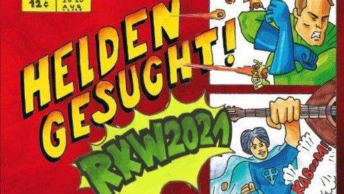 Religiöse Kinderwoche | 22. - 28. August 2021 in Grethen
