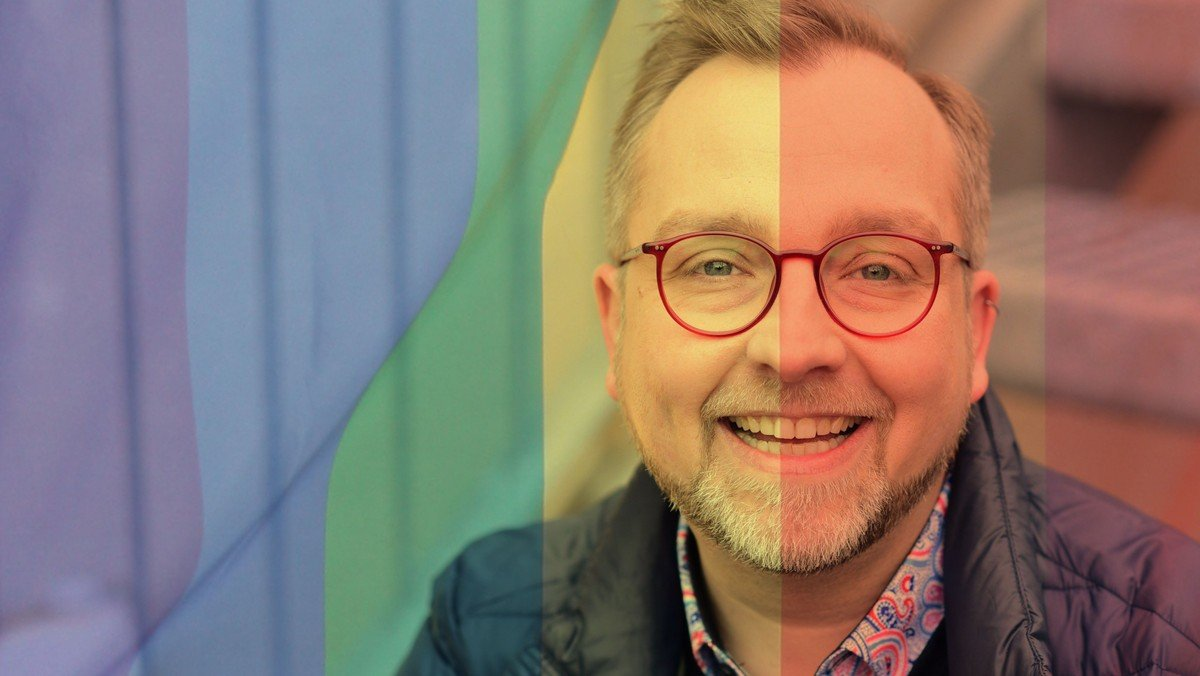 "Podcast ""What about Jugendarbeit! #8"" -  Queere Jugendarbeit"