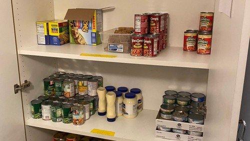 Food Bank Volunteer Needed