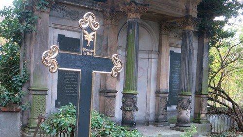 Neue Internetseite informiert über Friedhöfe in Berlin