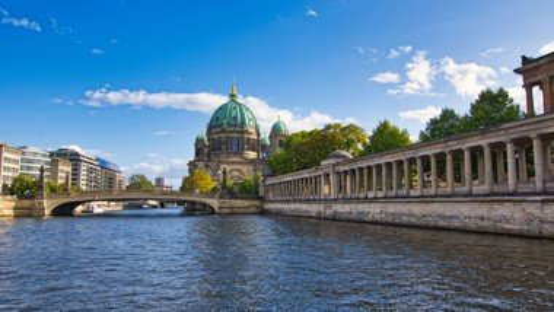 Berliner Dom öffnet wieder für Besichtigungen