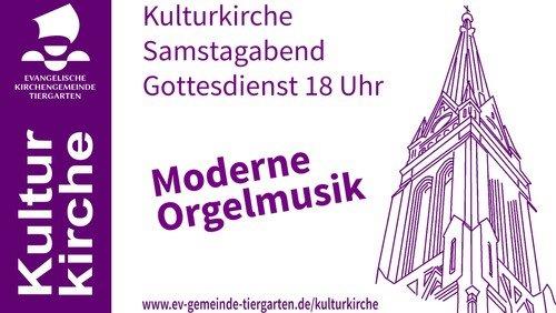 29. Mai - Livestream Kulturkirche (Kirche und Internet