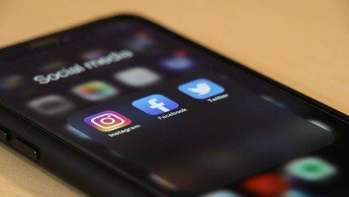 Apps zur Erstellung von Social Media-Inhalten