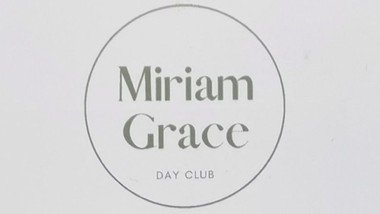 Miriam Grace Day club at St Anne's