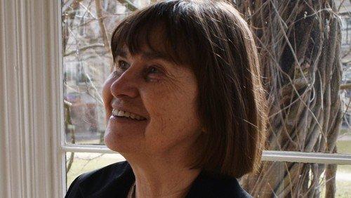 RIDDERKORSET tildelt Anne E. Jensen