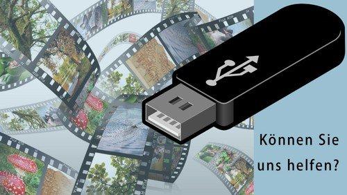 Projekt: Digitalisierung analoger Fotos