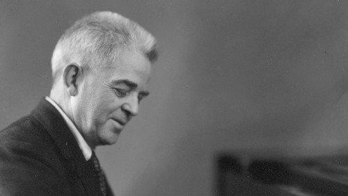 Kirkemusik af ateisten Carl Nielsen
