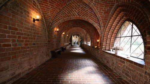 Aftenkirke i Graabrødre Klosterkirke