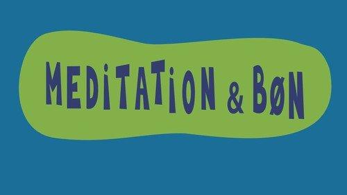 Meditation og bøn med præsten og psykologen