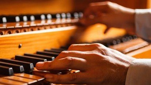 Internationaler Orgelsommer im Berliner Dom