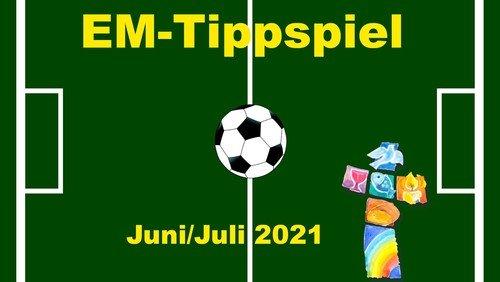 Europameisterschaft - Tippen und Gewinnen!