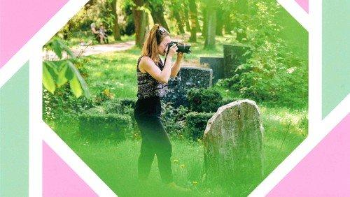 Fotowettbewerb zum Tag des offenen Friedhofs