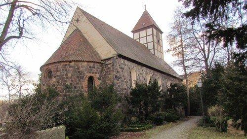 Benefizkonzert für die Dorfkirche Alt-Tempelhof
