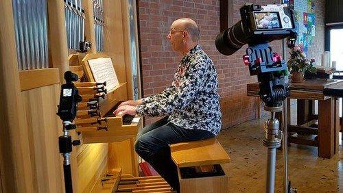 Orgeltag in Westfalen