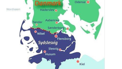 SYDSLESVIG | To ledige stillinger