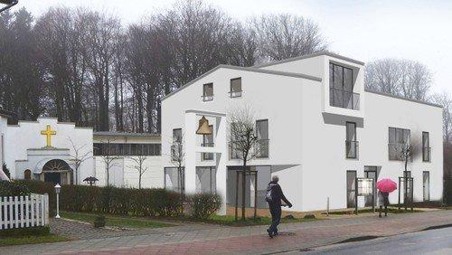 Neubau in Binz: Erste Ausschreibung veröffentlicht