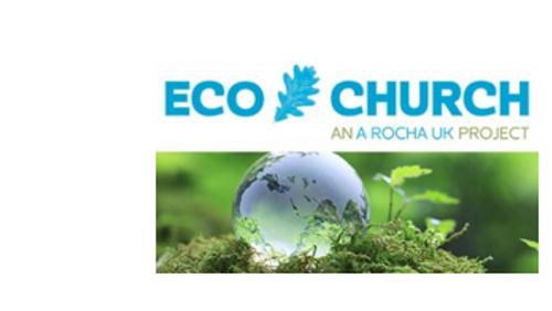 St Anne's Eco Church news