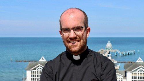Das erste Jahr als Priester