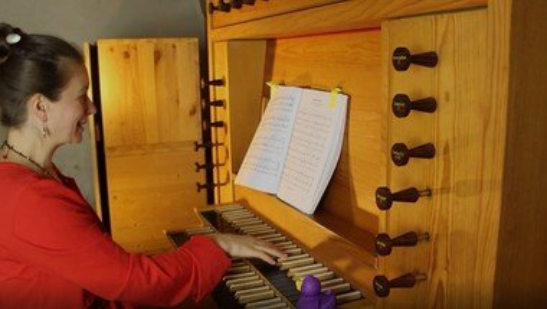 Das langsamste Orgelstück der Welt   Orgelrätselreise am 13. Juni