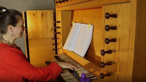 Das langsamste Orgelstück der Welt | Orgelrätselreise am 13. Juni