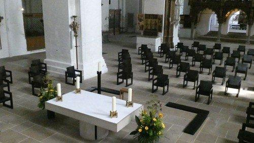 Predigt und Kindergottesdienst zum 2. Sonntag nach Trinitatis